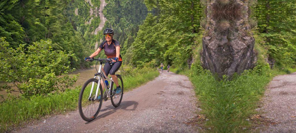 Klein-Polen en Krakau met de fiets