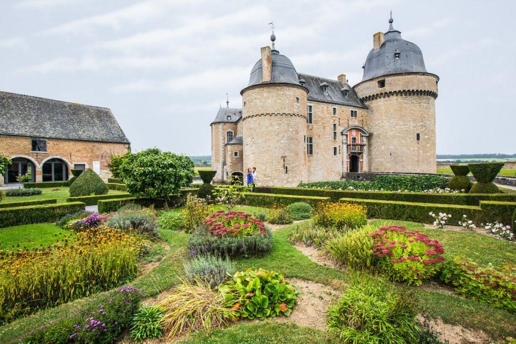 Notre tour de Wallonie : Rochefort, la familiale