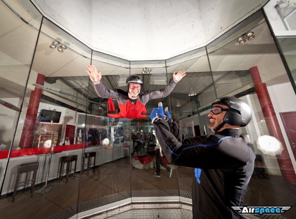 Du sport, du fun et de l'insolite : les activités les plus folles de Wallonie !