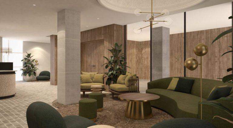 Premier hôtel de la Collection Tapestry by Hilton à Madrid