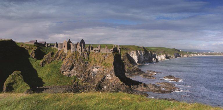 6 découvertes en Irlande