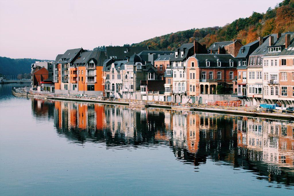 Inondations : l'offre touristique rétablie à 99% dans la Vallée de la Meuse