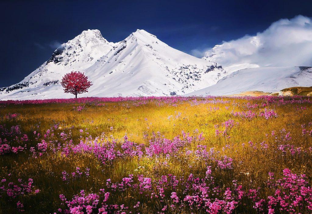 La montagne, plus dangereuse avec le réchauffement climatique ?