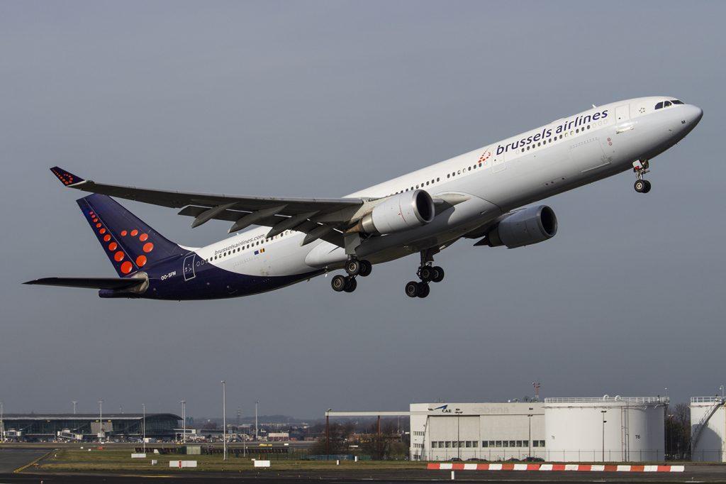 Coronavirus : Brussels Airlines offre 50 euros à ceux qui replanifient leur vol en 2020 !