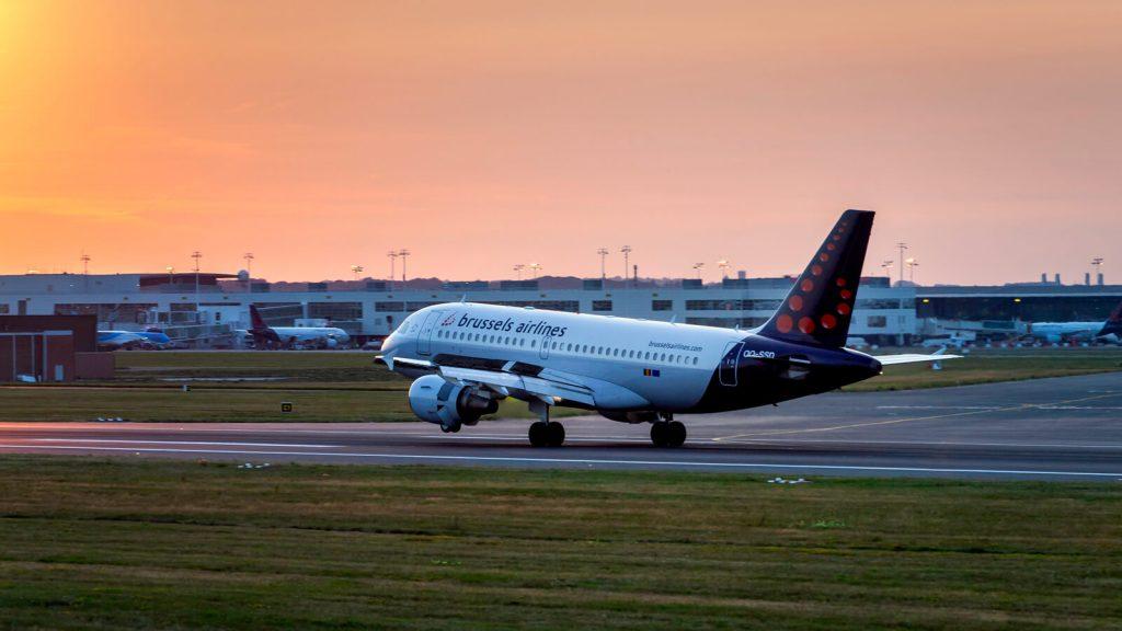 Brussels Airlines : les normes sanitaires les plus strictes au monde !