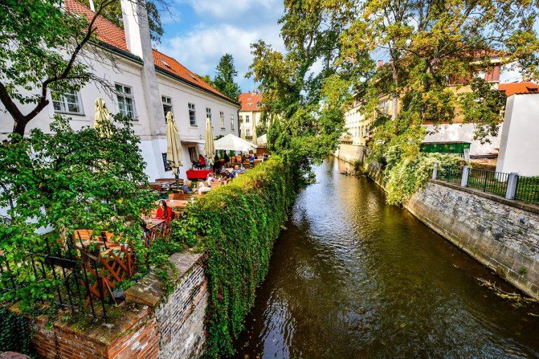 Voici ce que vous devez visiter en dehors de Prague