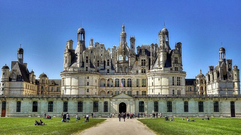 Les 500 ans de la Renaissance en Val de Loire