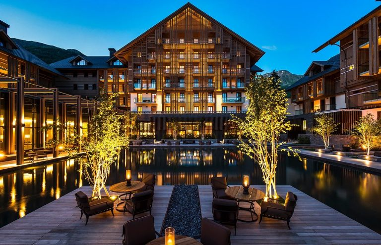 Cet hôtel suisse va vous surprendre au moment de la facture !