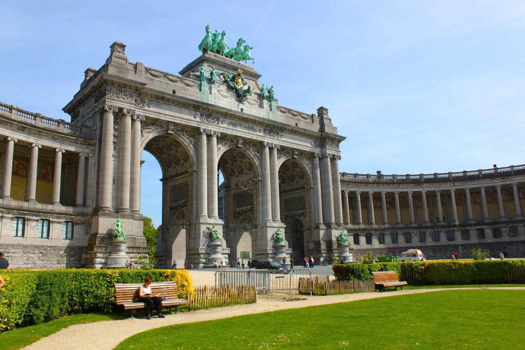 Des idées pour partir… mais oui, à Bruxelles !