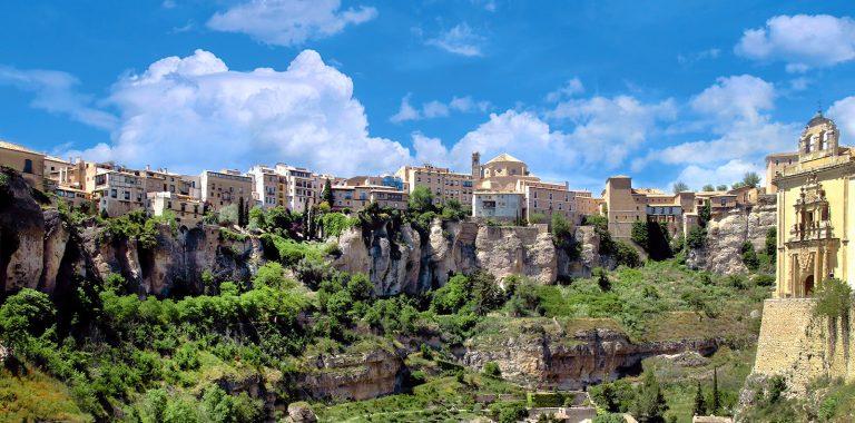 De goedbewaarde geheimen van het Spaanse binnenland
