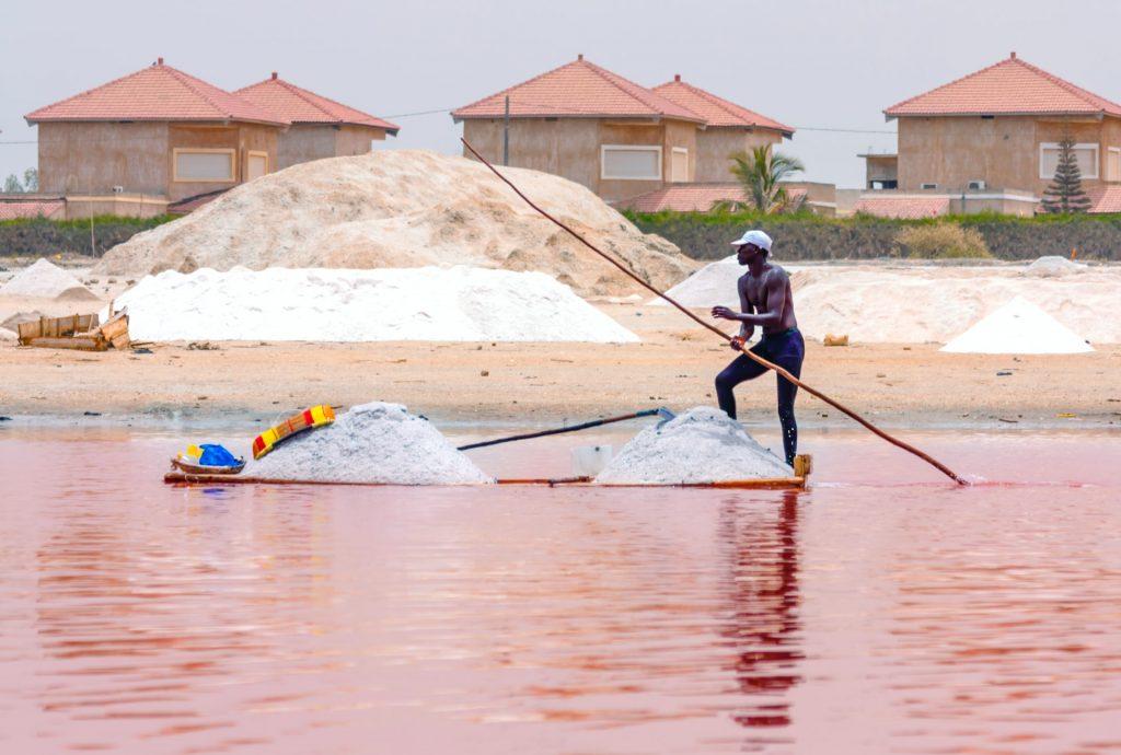 En ce moment au Sénégal : Hausse inquiétante de cas « importés »