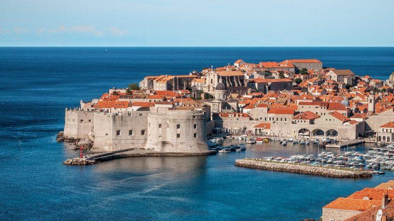 Game of Thrones : La célèbre série vous invite en Croatie !