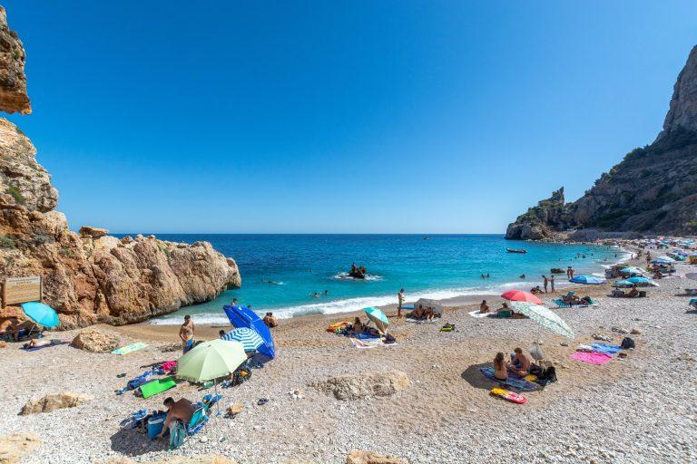 Toerisme in Europa: de balans van het seizoen. Een ramp of niet?