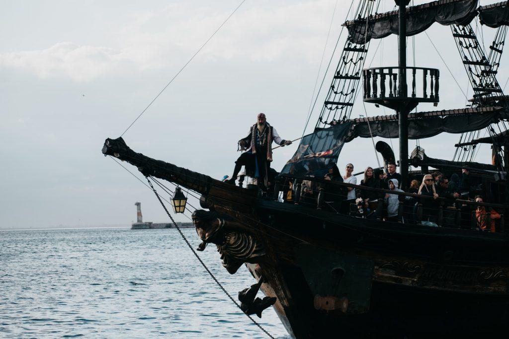 La piraterie : existe-t-elle encore de nos jours ?