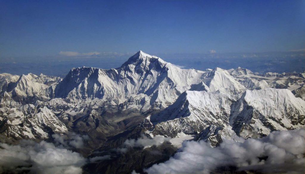 Everest : Les premiers grimpeurs depuis bien longtemps !