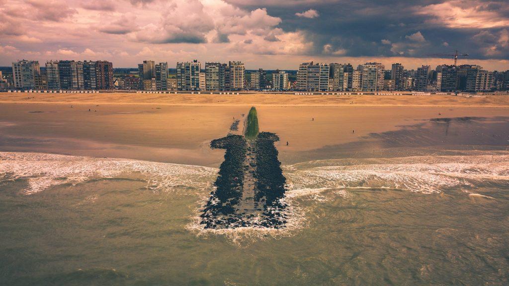 Vous avez loué un appartement à la mer cet été ? Voici ce que vous devez savoir !