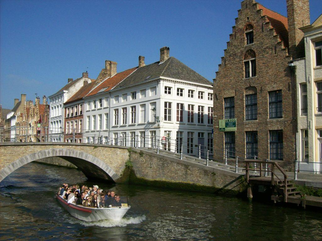 Tourisme en Flandre : Un nouveau record ?