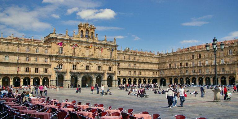 Kunst en cultuur in Spanje