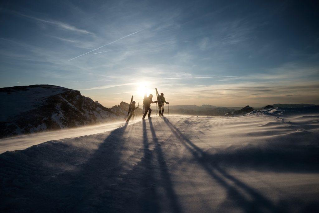Top 5 des stations de ski les plus luxueuses au monde