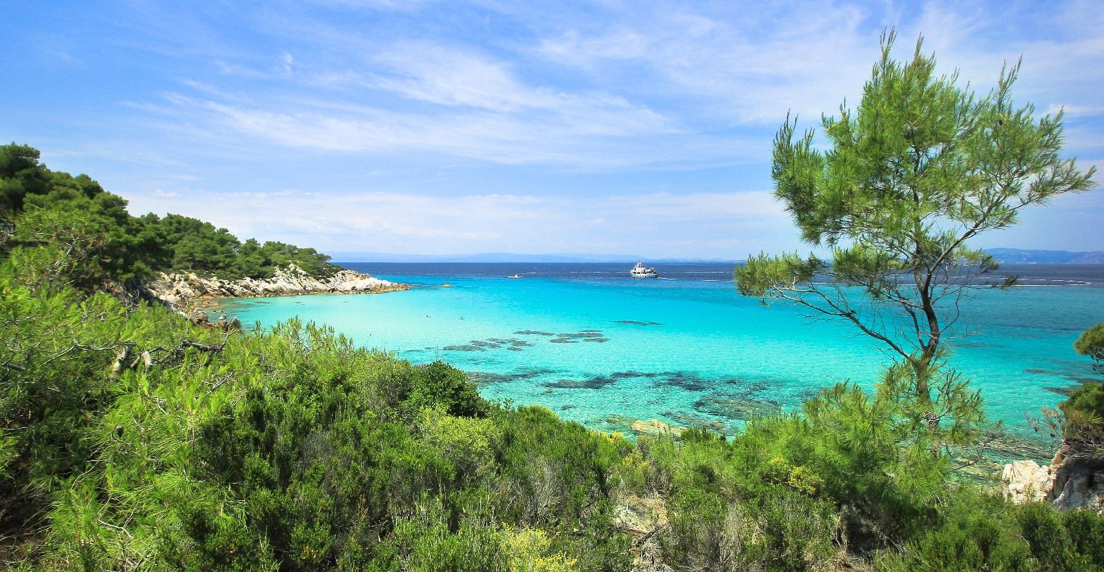 Halkidiki et Grèce du Nord