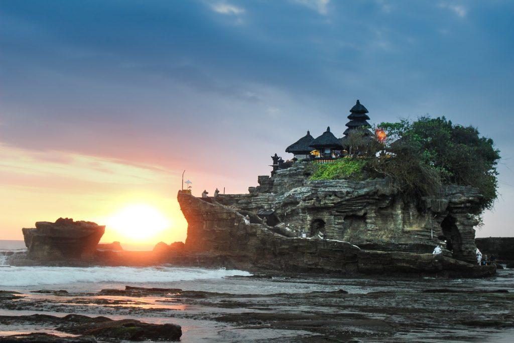 Bali : Une position radicale face au coronavirus !