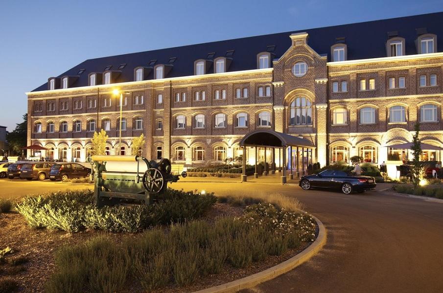 Van der Valk Verviers hotel