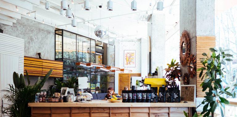 8 hippe cafés die je moet ontdekken in Brussel