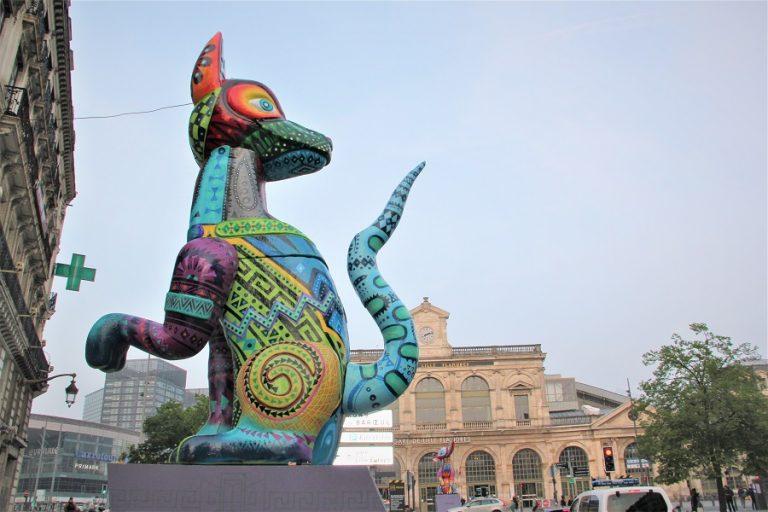 Cette année, l'Eldorado est à Lille avec plus de 8 mois de fêtes !