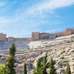 La forteresse de Kerak