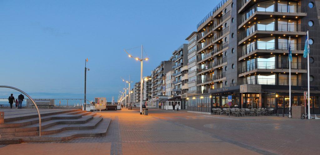 Avez-vous besoin d'une autorisation si vous voulez louer votre appartement en bord mer?
