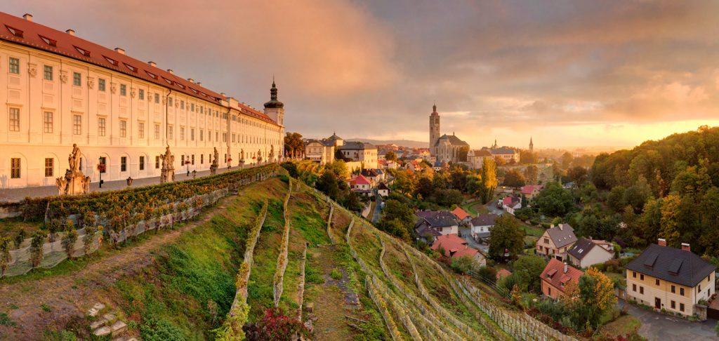 Ontdek Tsjechië: een rondreis langs de mooiste plekken