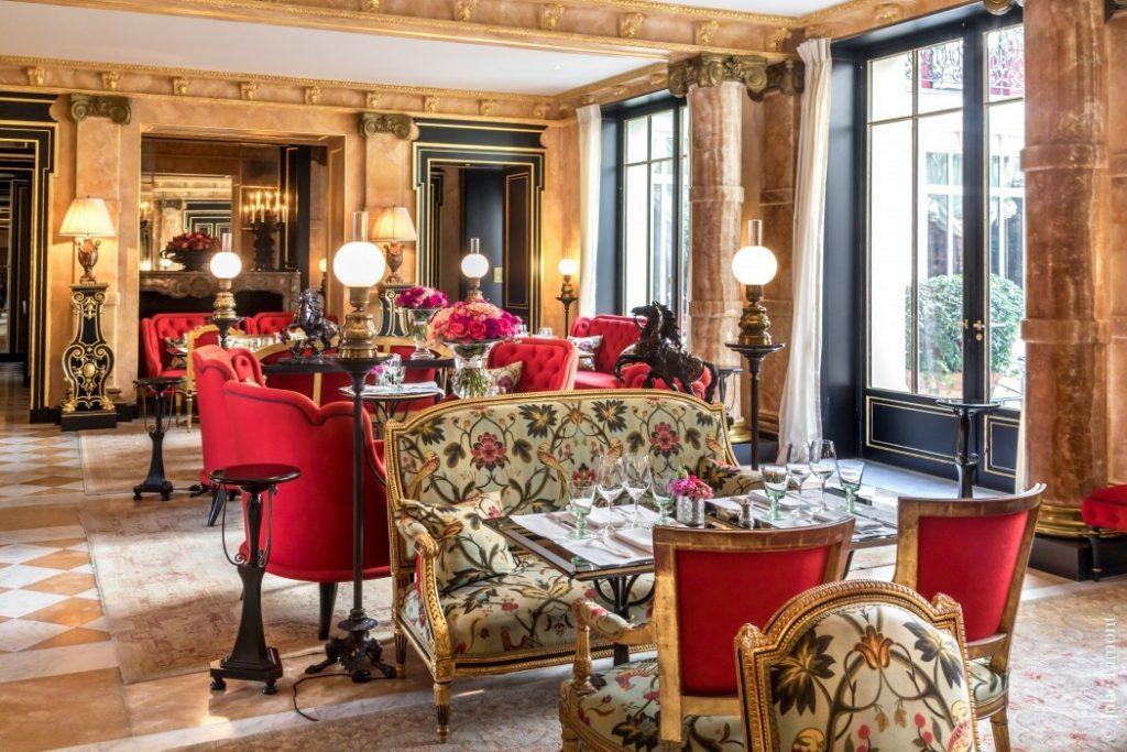 Voici où se trouve le meilleur hôtel d'Europe !