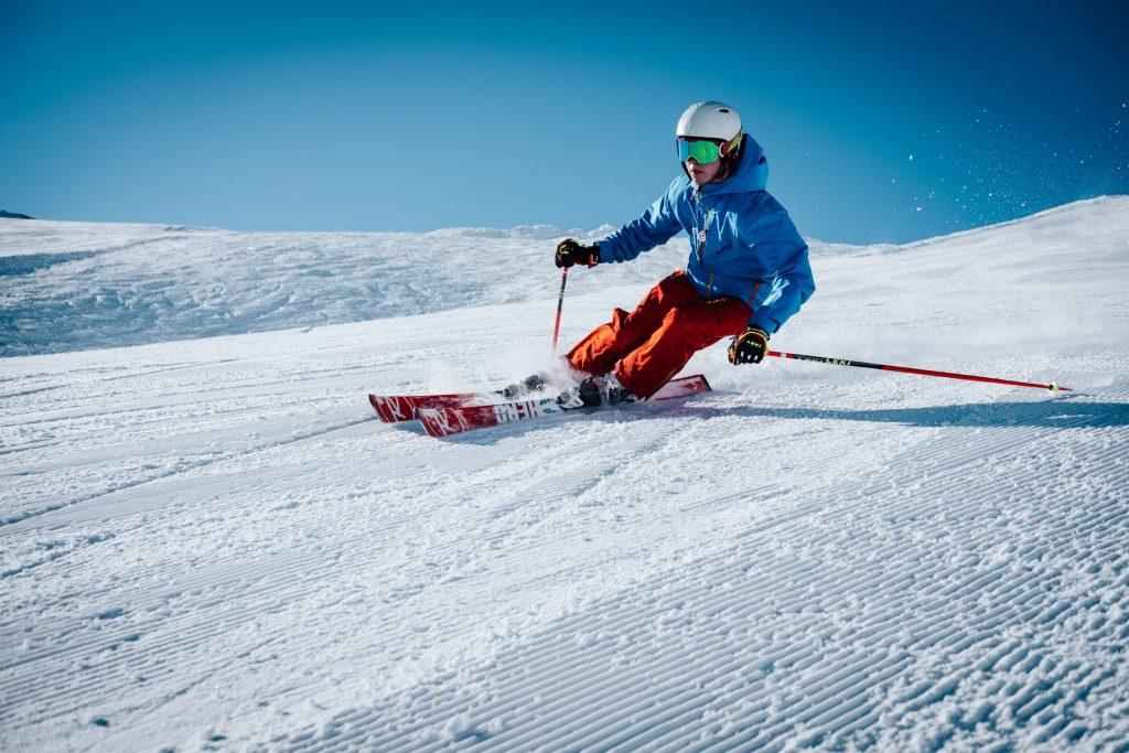 Où pourrez-vous partir au ski cet hiver ?