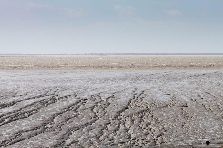 Incroyable Baie de Somme où eau et sable sont rois
