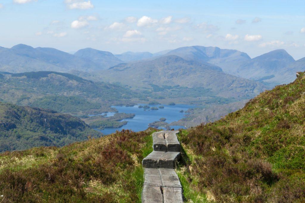 Zin om een bezoek te brengen aan Ierland? Eindelijk, goed nieuws!