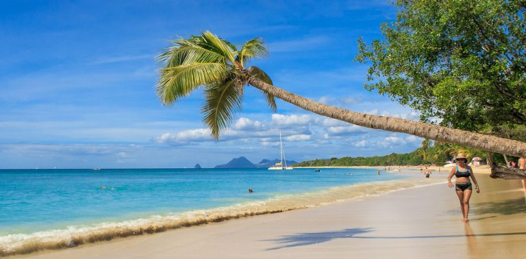Guadeloupe,