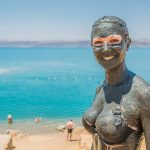 Plaisirs et bénéfices d'une cure en Mer Morte