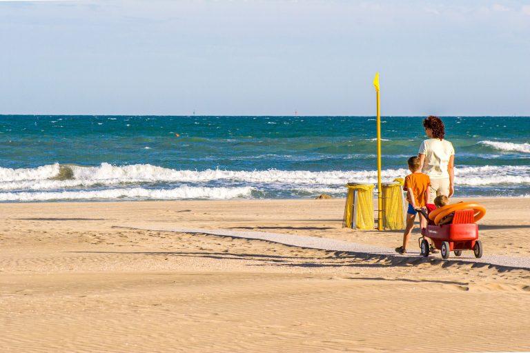 Bijna 30% van de Europeanen kan niet op vakantie