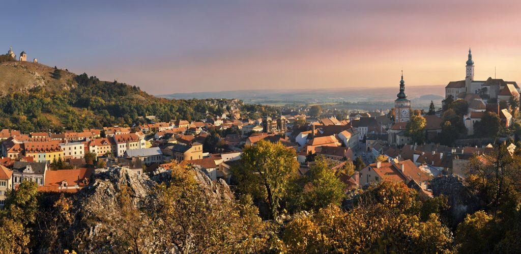 Circuit étonnant en République tchèque