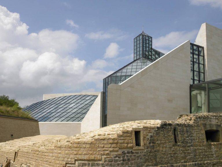 3 musea die in Luxemburg die een omweg waard zijn