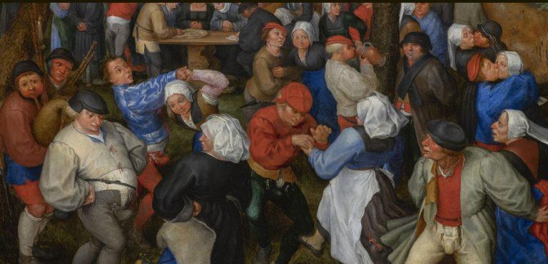 Brueghel à l'honneur au Musée de Flandre à Cassel dans les Hauts-de-France jusqu'au 14 juillet 2019