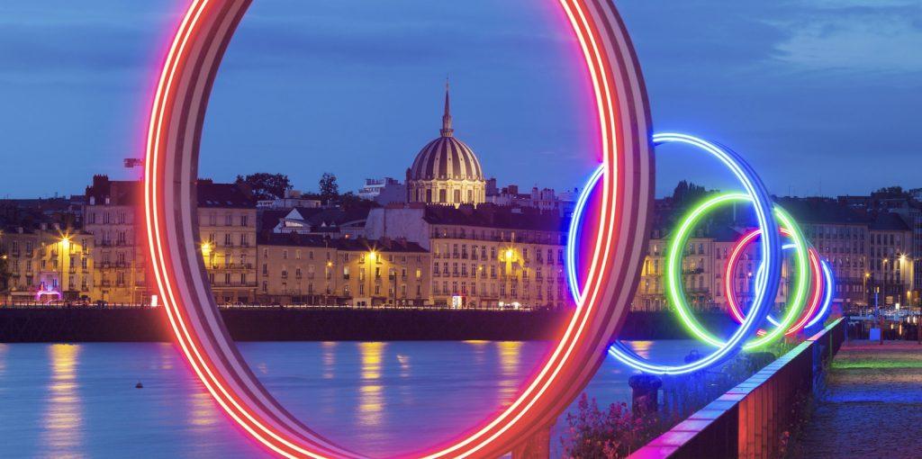 De culturele zomer 2021 van Nantes