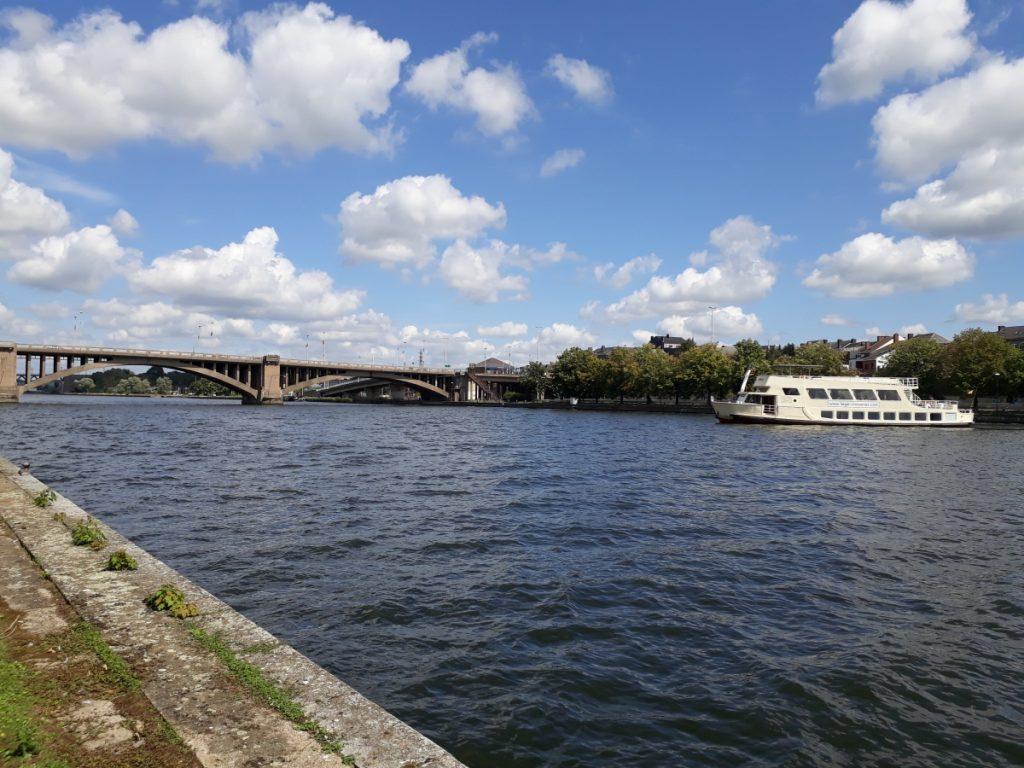 54 croisières-promenades sur la Meuse visétoise, au Pays de Herve !