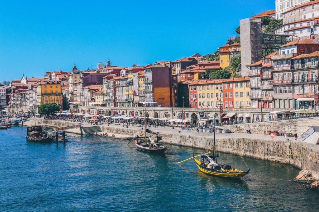 Voyages à l'étranger : 6 pays sont sur la liste verte !