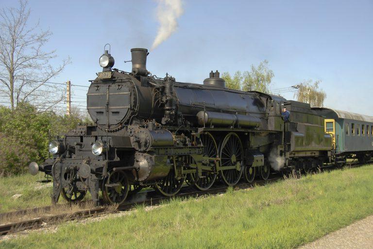L'Orient Express, une invention belge !
