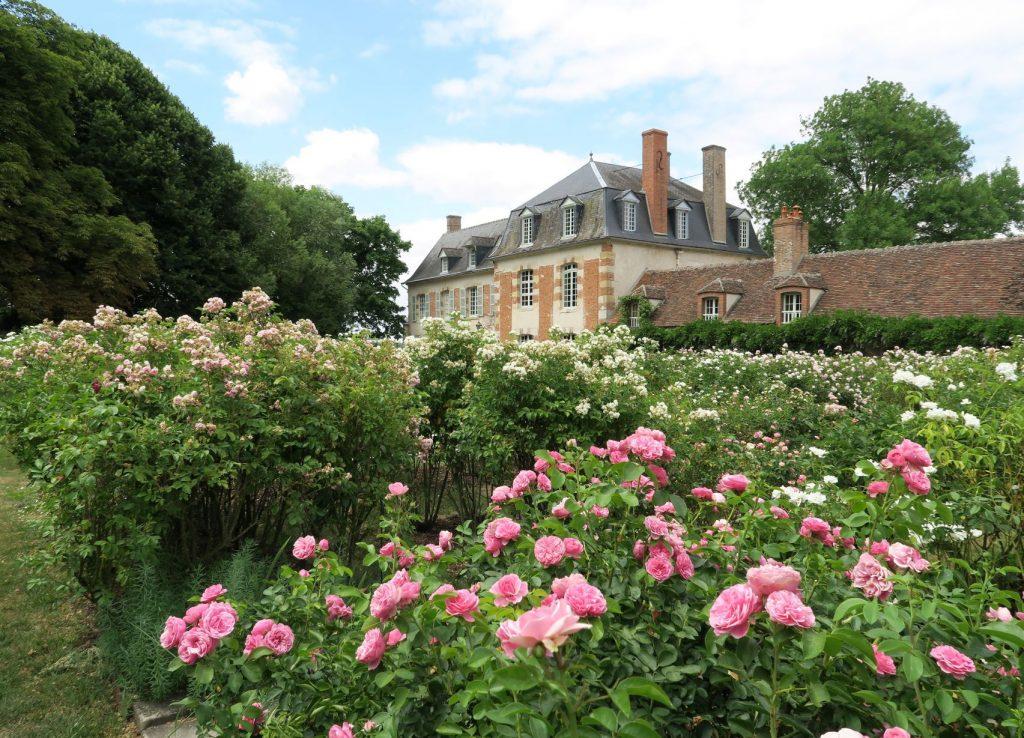 3 jardins incontournables dans le Val de Loire