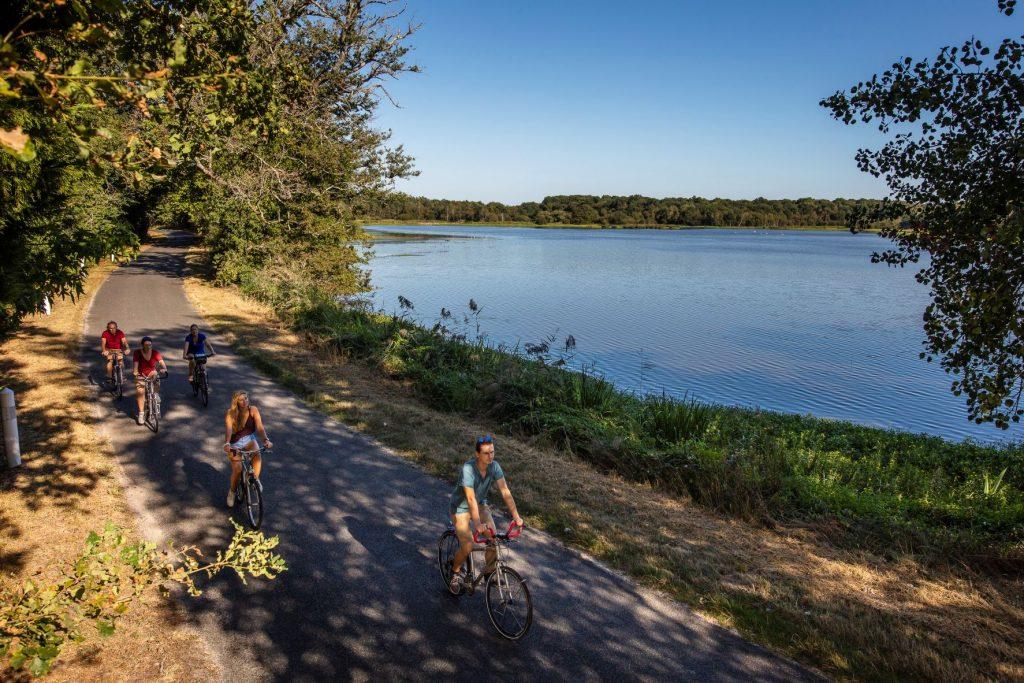 Moment déconnexion : passez une semaine au vert en Sologne !
