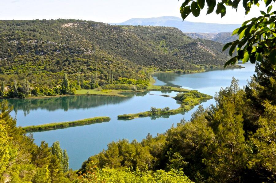 Cetina rivier