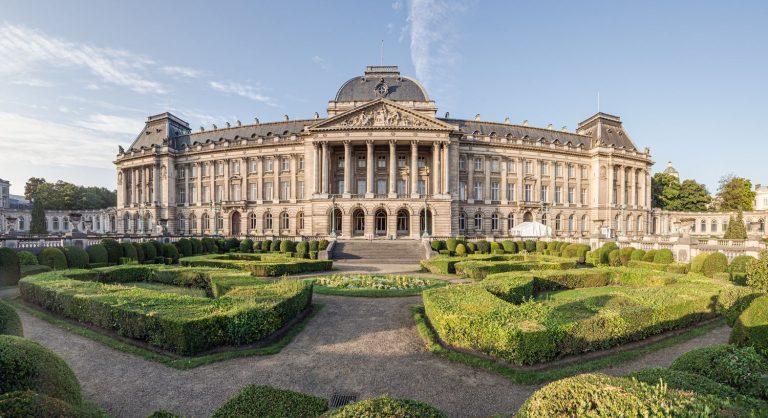Het Koninklijk Paleis bezoeken? Het kan in de maande augustus!