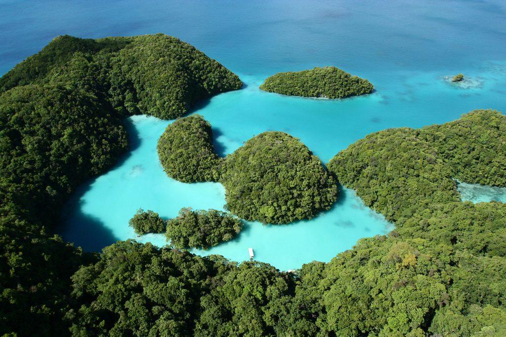 Ces îles vont interdire la… crème solaire !